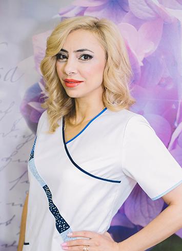 Сюзанна Давтян