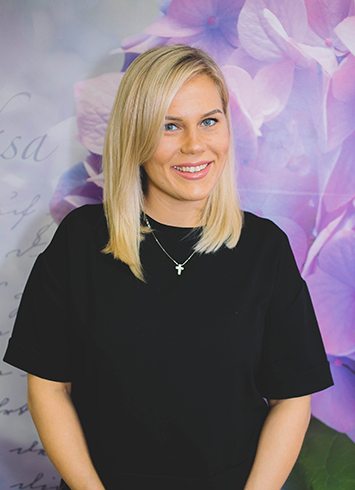 Юлия Шевякова