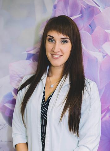Ирина Фонина